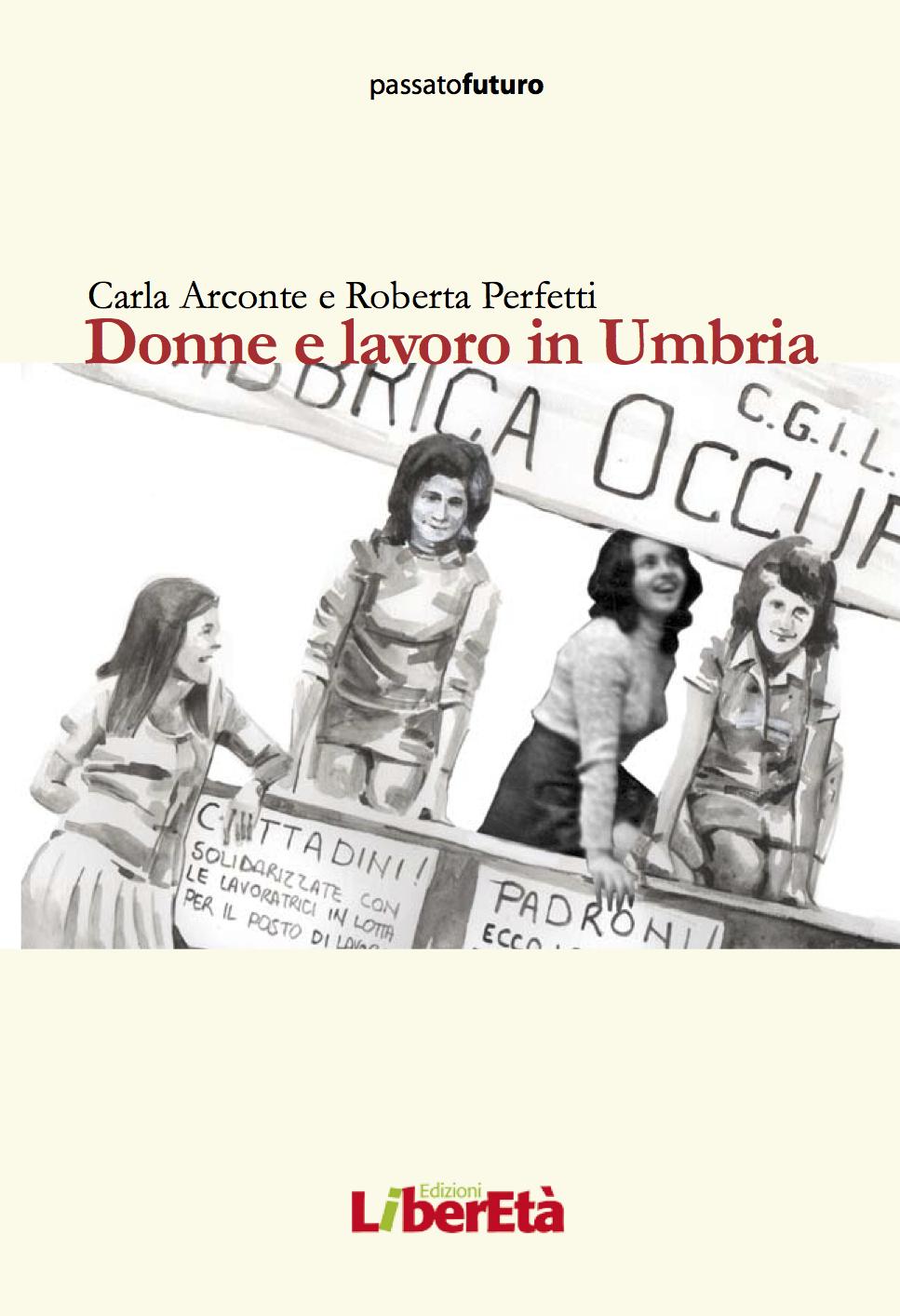 Donne e lavoro in Umbria