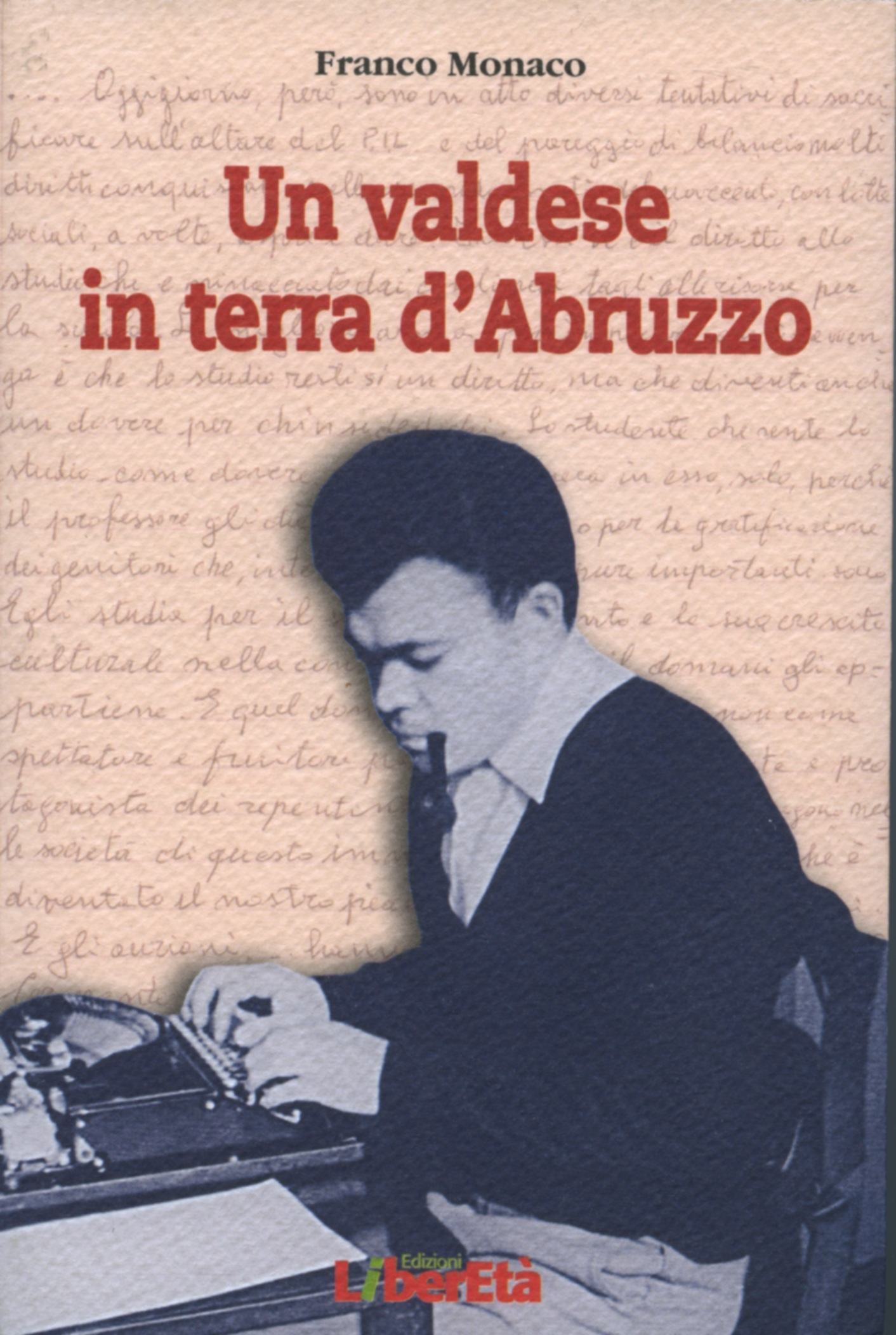 Un valdese in terra d'Abruzzo