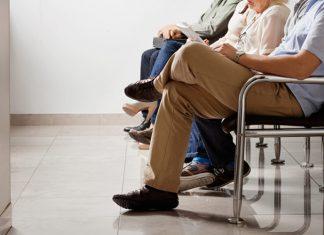 tempi di attesa nella sanità la ricerca della funzione pubblica