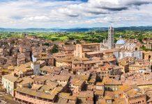 controllo delle pensioni a Siena da parte del sindacato pensionati Cgil