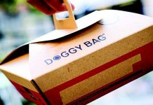 doggy bag