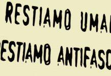 iniziativa antifascismo macerata