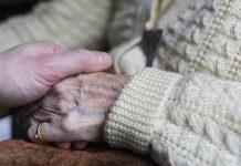 anziani case di riposo emilia romagna