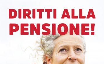 diritti alla pensione video Spi Cgil