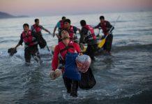 giornata mondiale rifugiati Spi Cgil