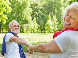 invecchiamento attivo puglia