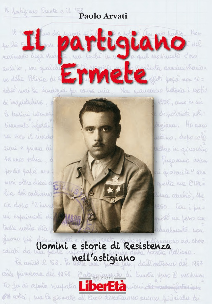 Il partigiano Ermete