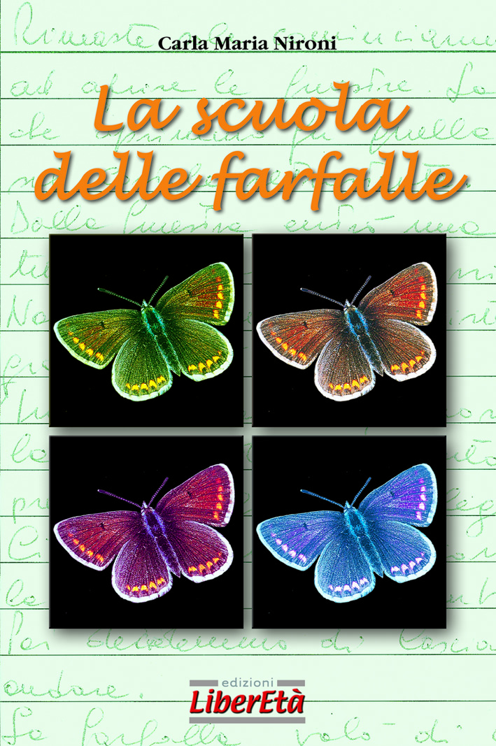 La scuola delle farfalle