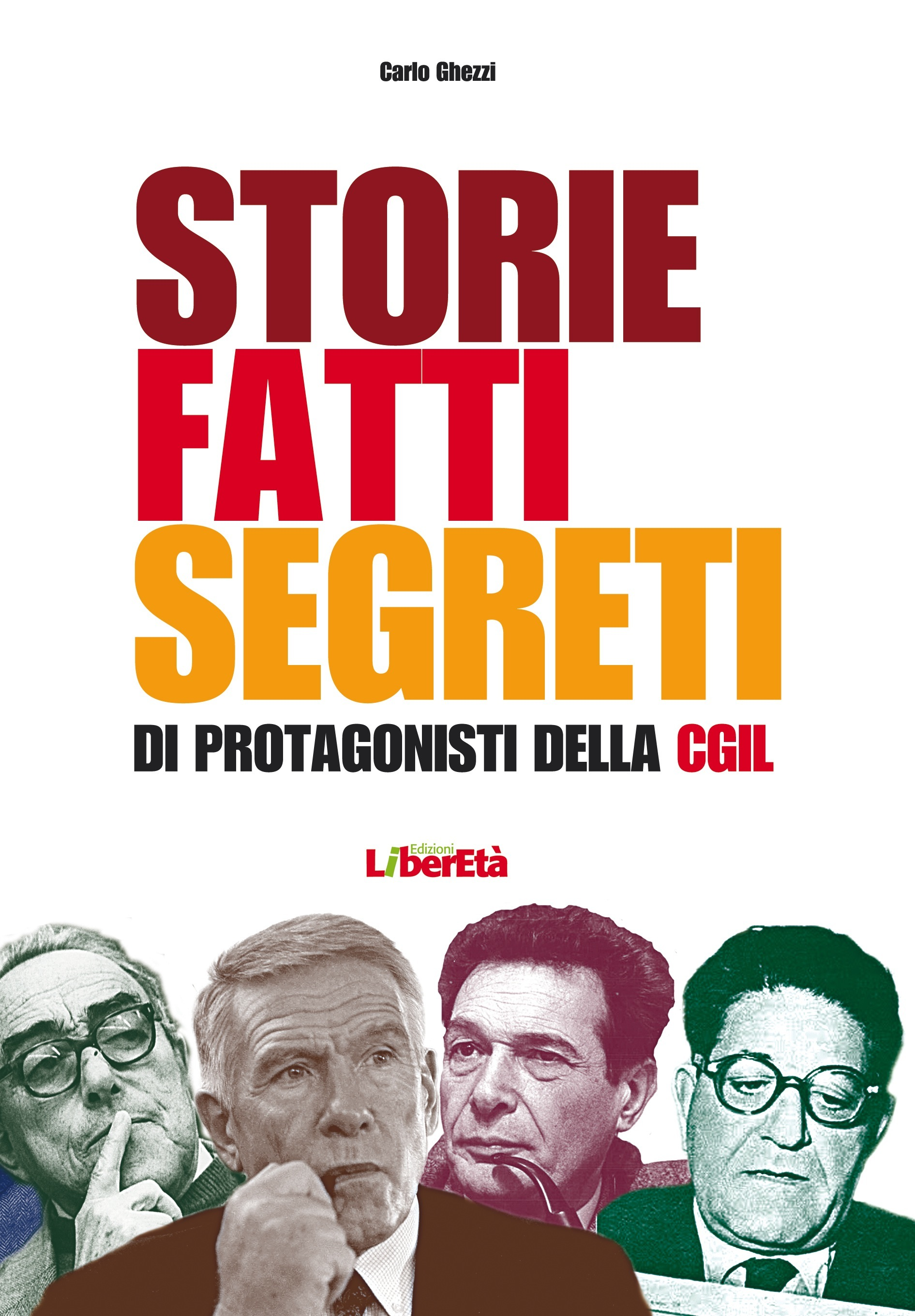 Storie, fatti, segreti