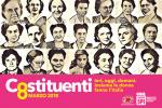 8 marzo Madri Costituenti