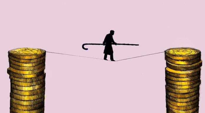 pensioni più basse nelle marche
