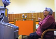 tecnologia e anziani
