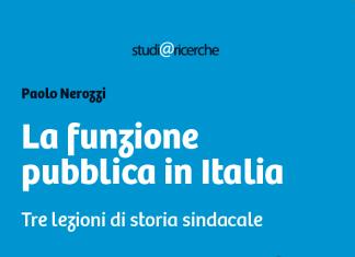 la funzione pubblica in italia