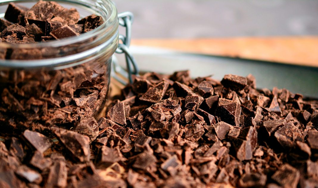 cioccolata e salute