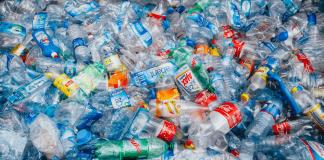 smaltimento plastica